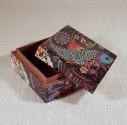 Boxes, Coasters & Trays